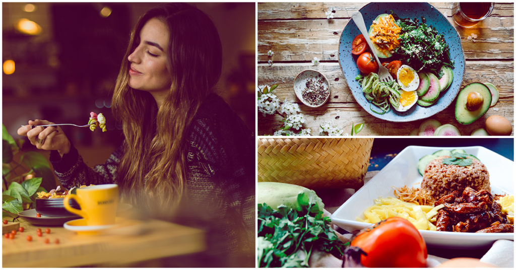 Cosas que estás haciendo mal en tu dieta y por eso engordas