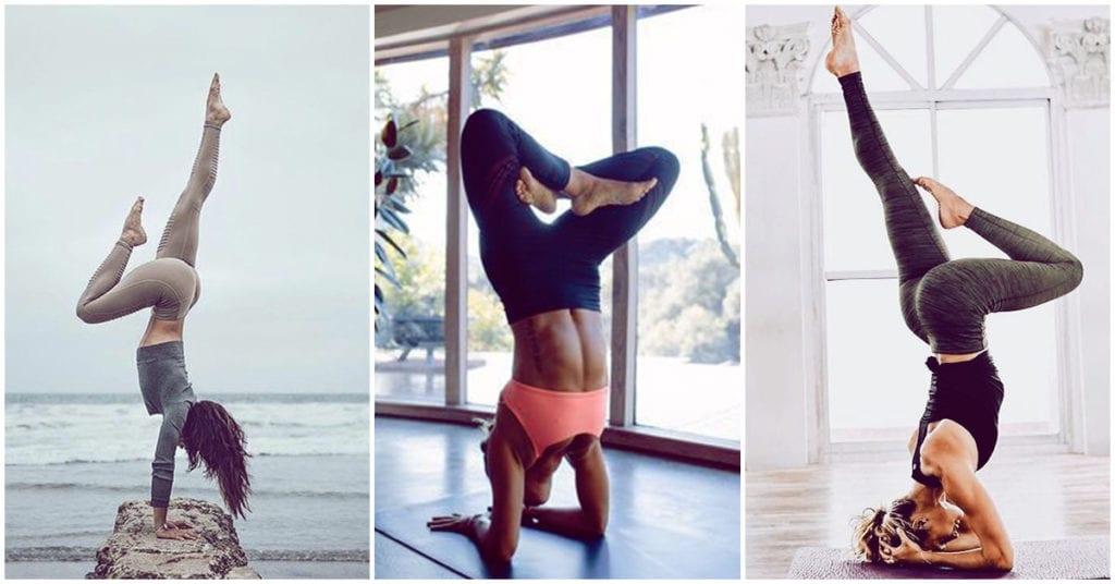 Estos son los beneficios que el yoga le proporciona a tu cerebro