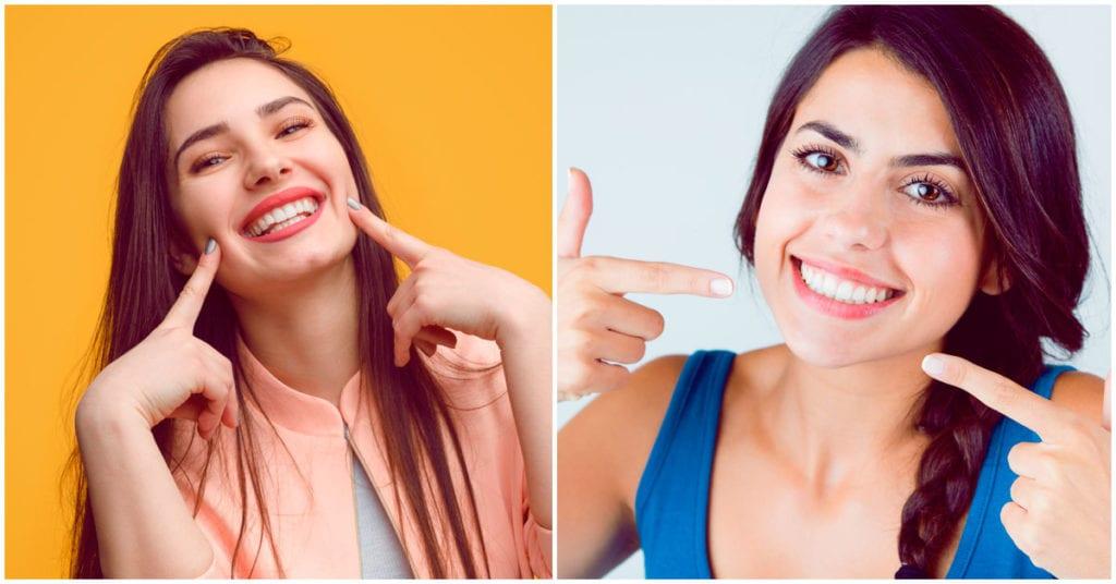 Los beneficios que sonreír le aporta a tu cuerpo