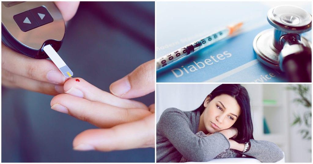 Cómo lidiar con un diagnóstico de diabetes