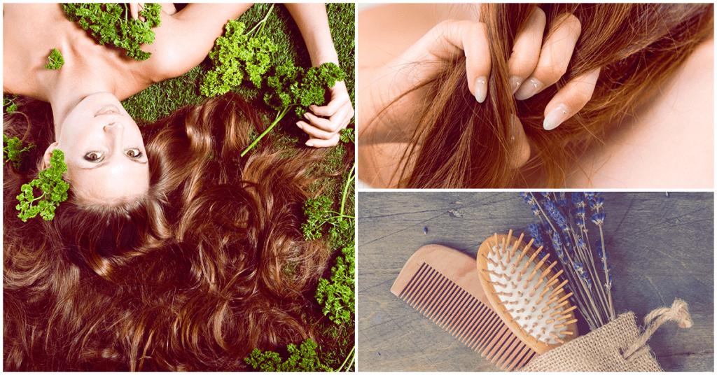 Ser vegana, ¿es bueno o malo para el cabello?