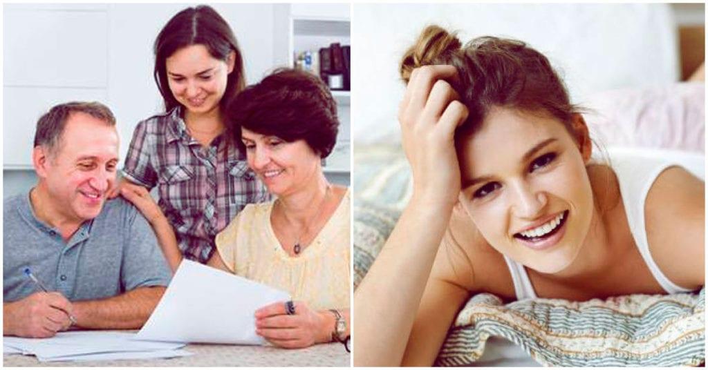 Vivir con tus padres después de los 25: ¿sí o no?