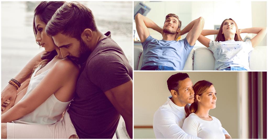 Sexless: ¿puede haber amor sin sexo en la relación y funcionar?