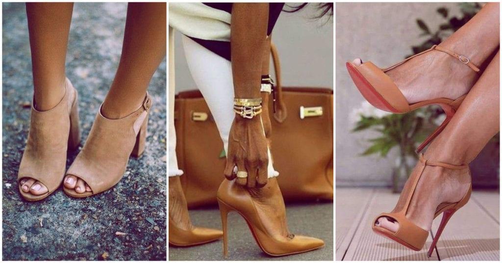 Por esta razón deberías tener zapatos color camel en tu armario