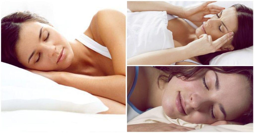 Este es el secreto de muchas mujeres para dormir bien