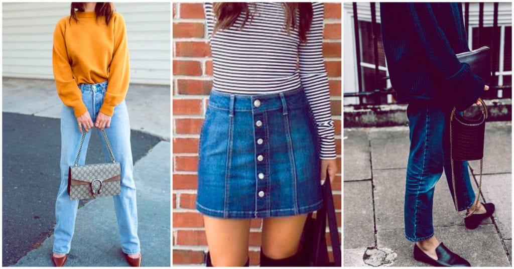 Estos son los errores más comunes de las chicas de estilo natural