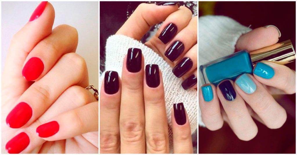 Escoge un color de esmalte de uñas y te digo algo de tu personalidad
