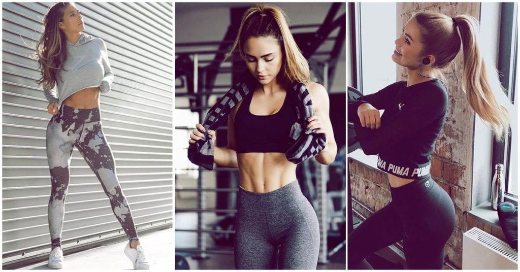 Con estos ejercicios podrás aumentar tus pompis ¡en solo 25 minutos!
