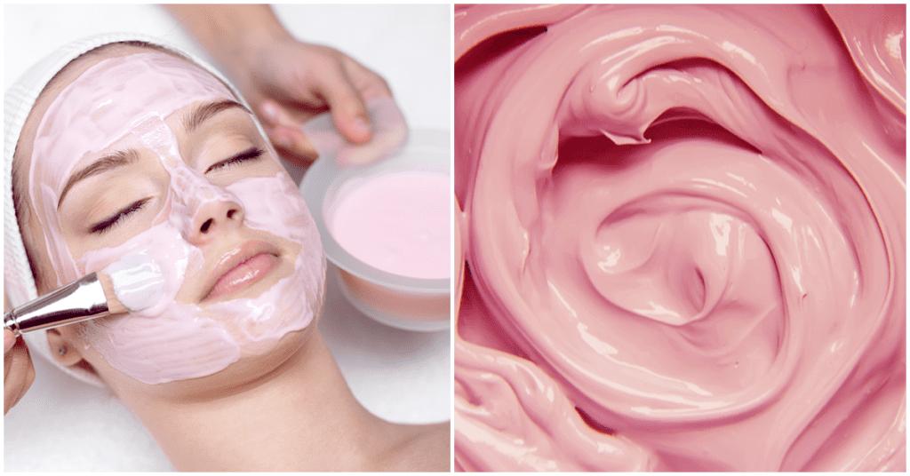 DIY con pétalos de rosas para rejuvenecer tu piel