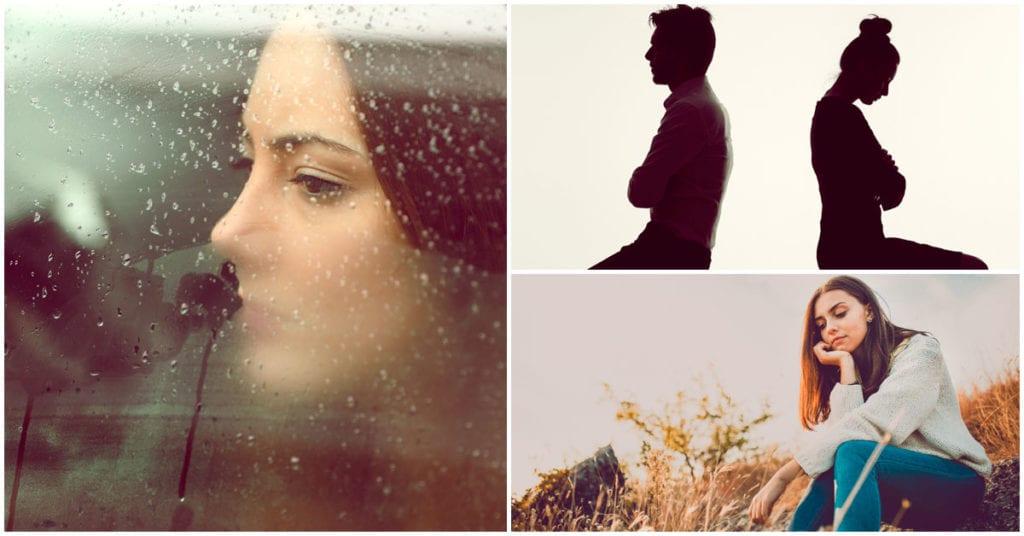 Esto es lo que aprendemos de las decepciones amorosas