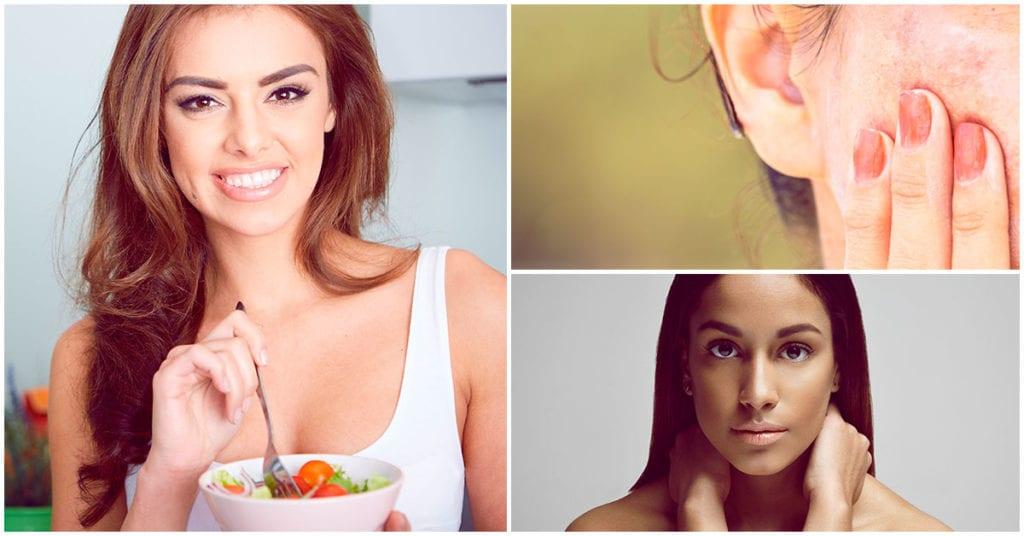 Alimentos que mejoran el aspecto de tu piel