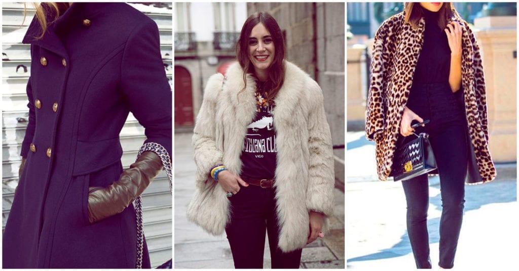 Los mejores abrigos que puedes tener a tus 30