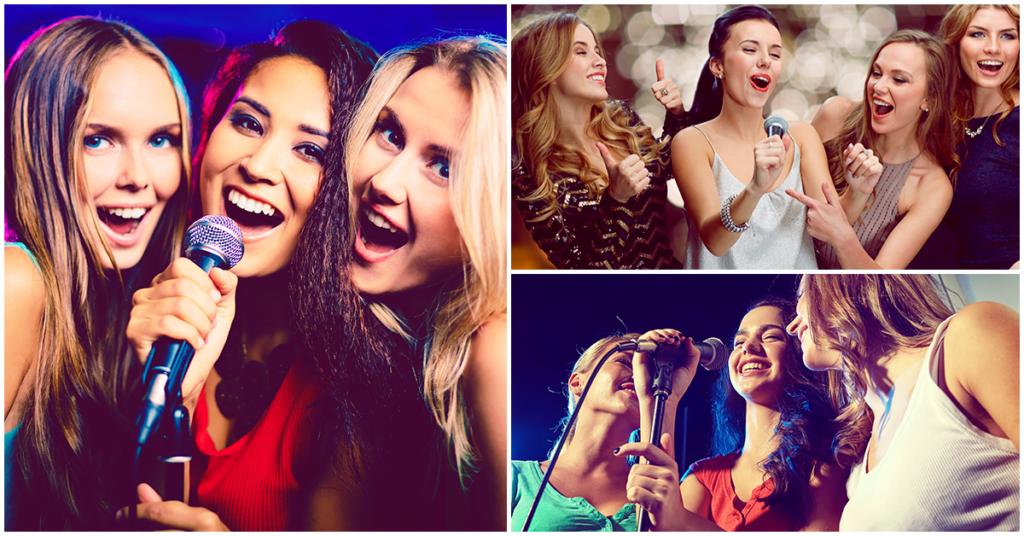 Canciones que jamás deben faltar en una fiesta con tus amigas