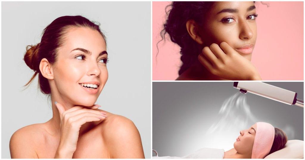 Tratamiento de ozono: ¿es eficaz para tu piel?