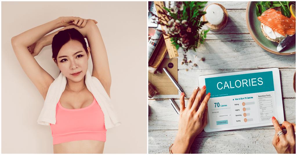 Este es el ejercicio que quema más calorías