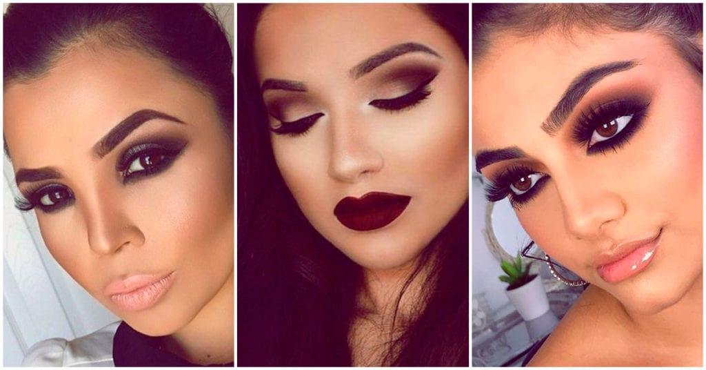 Consigue una mirada más profunda con ayuda de tu maquillaje