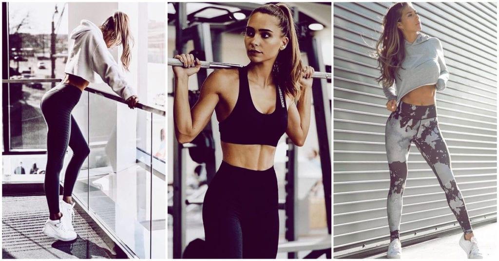 Obtén la postura perfecta con estos ejercicios