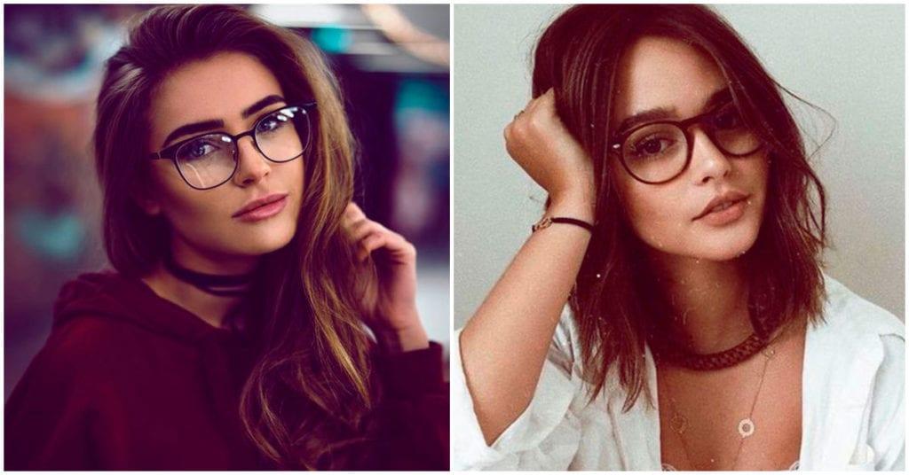 Situaciones que vivimos las chicas que usamos lentes