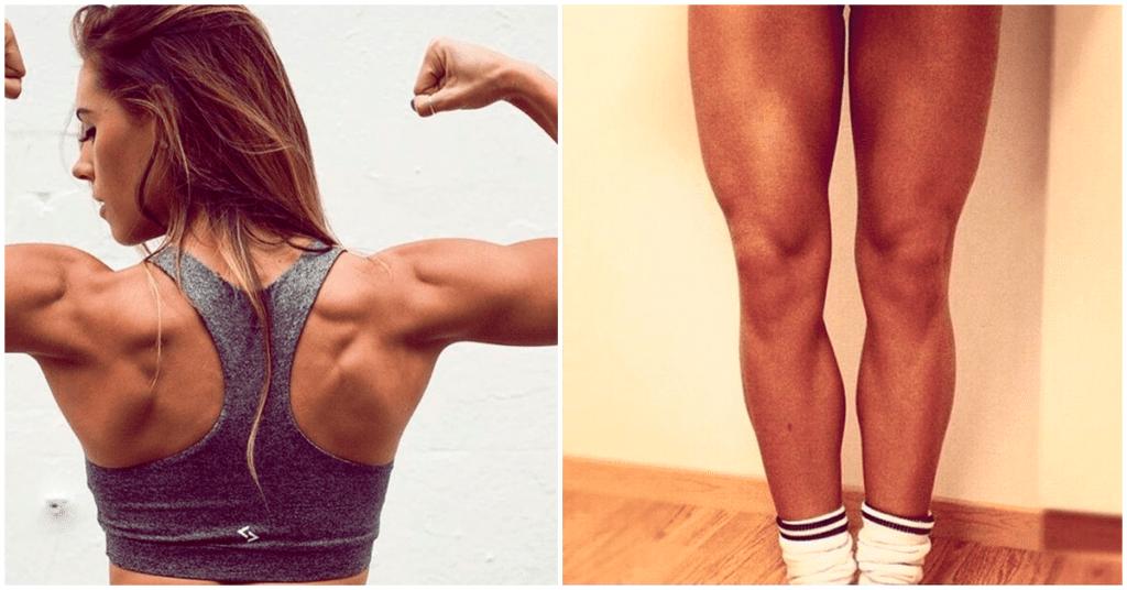 Cómo aumentar la masa muscular de manera efectiva