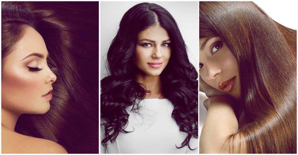 3 extraños remedios para tu cabello, ¡quedará hermoso!