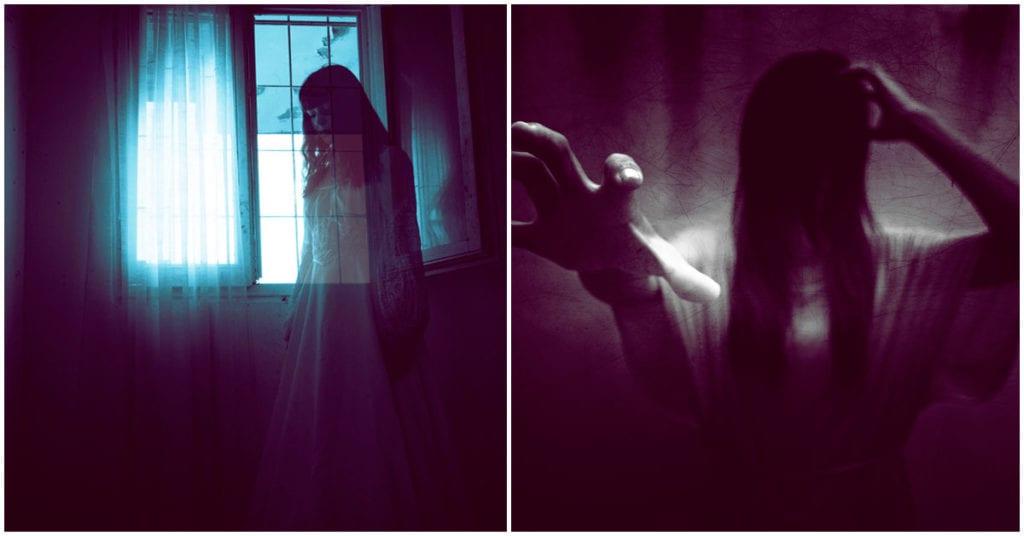 Los fantasmas existen, y fue así cómo lo comprobé