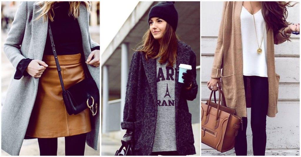No dejes que el frío sabotee tu outfit y evita estos errores