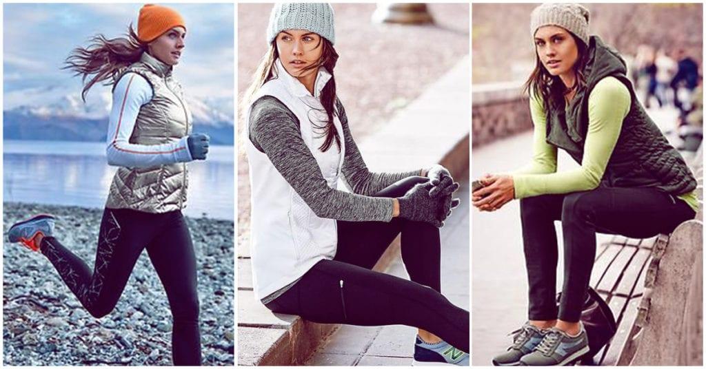 Hacer ejercicio en los días más fríos del año, ¿sí o no?