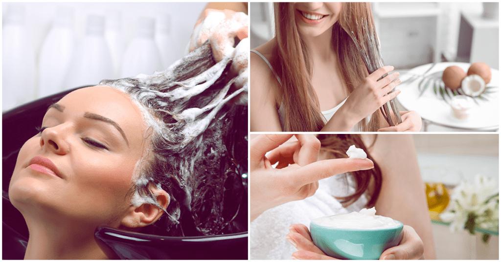 Mascarillas para tu cabello, te ayudarán siempre