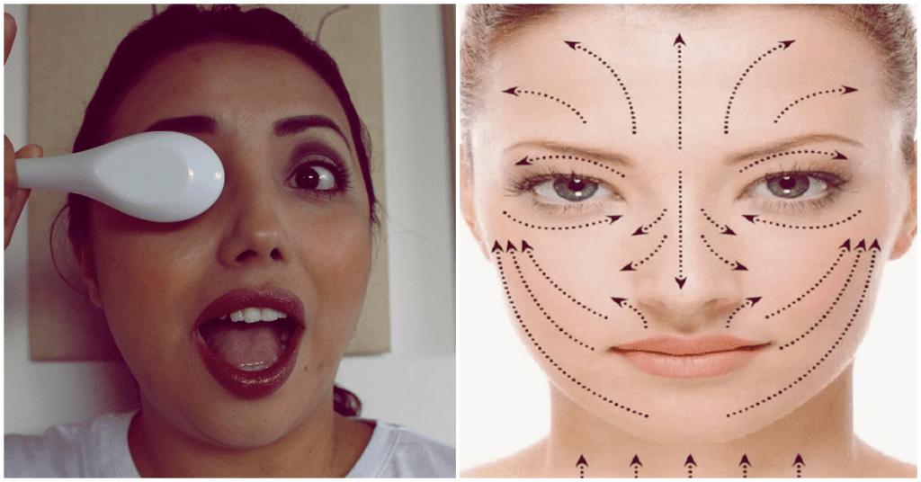 Cuchara oriental, ¿qué beneficios tiene para tu piel?