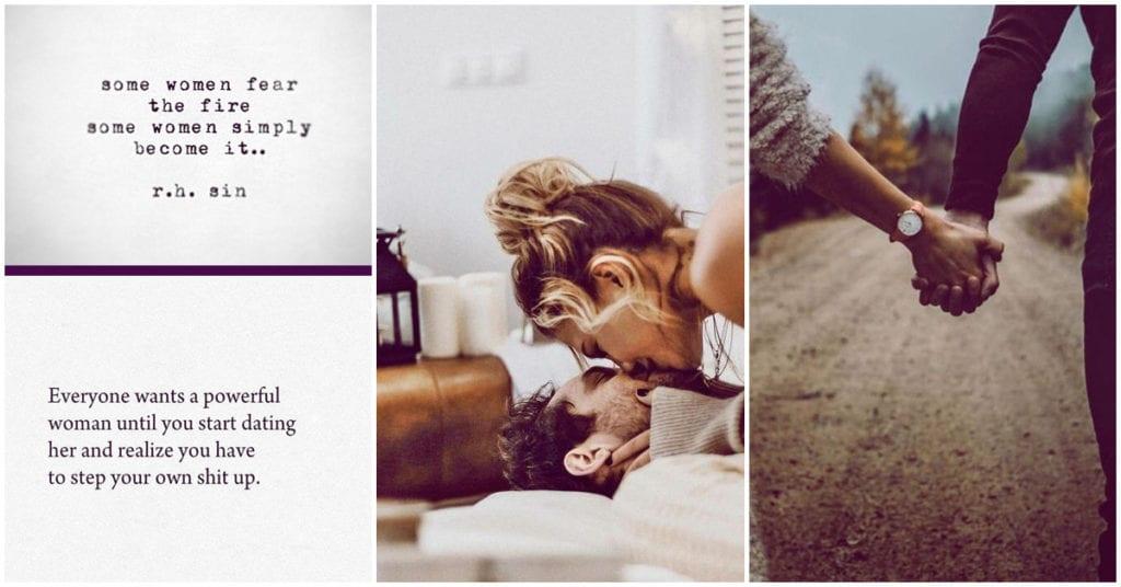 Cómo ser una mujer poderosa dentro de tu relación amorosa