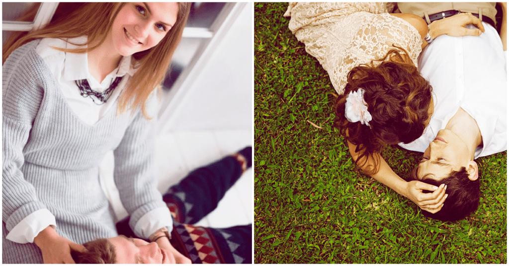 6 beneficios de hacerle piojito a tu pareja