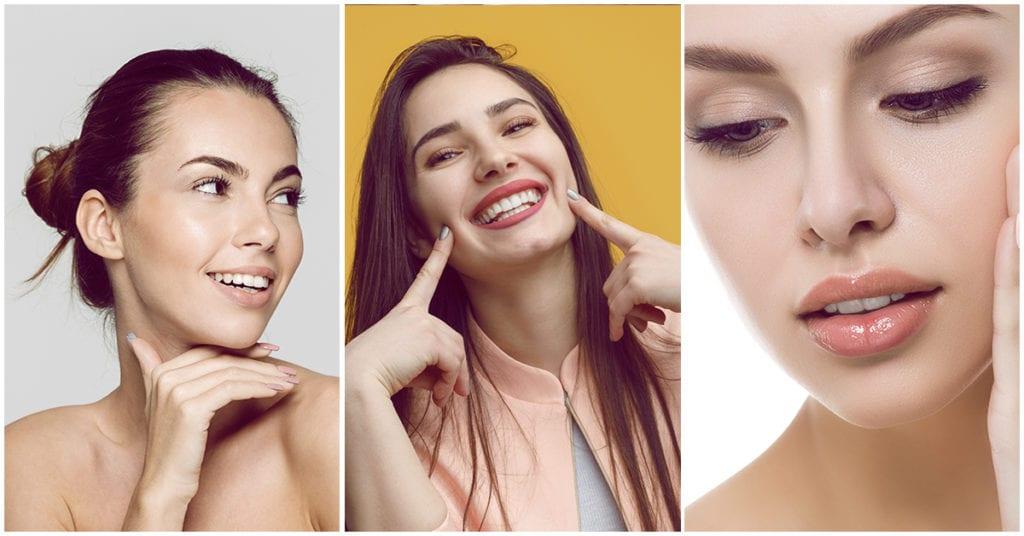 DIY para aclarar el tono de tu piel