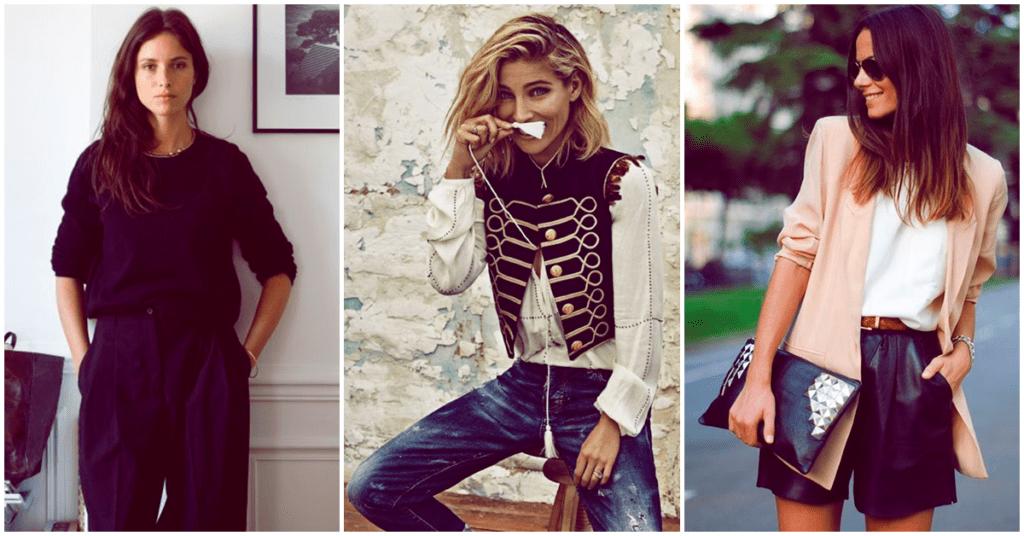 Outfits que hacen lucir tu cuerpo a los 40 y 50