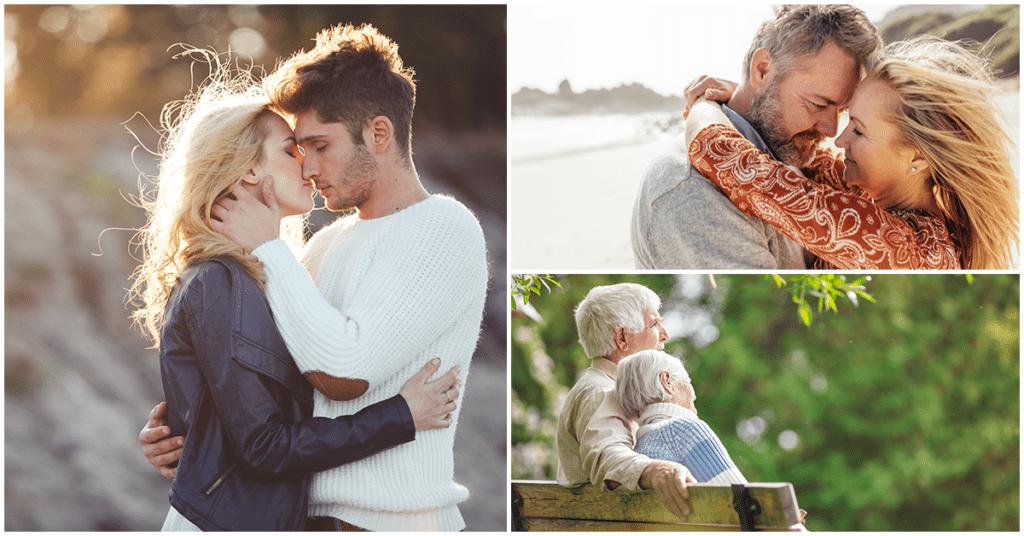 Cómo lograr que tu matrimonio sea feliz como el noviazgo