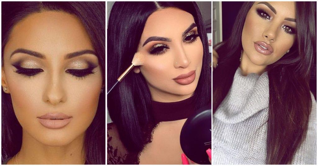 El orden ideal para aplicar cada producto de maquillaje