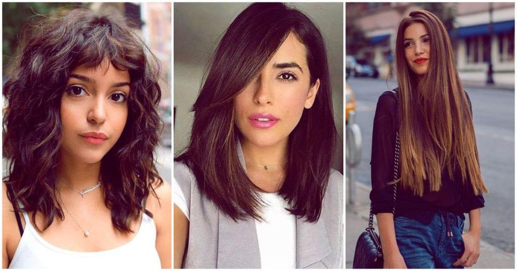 Chicas de cabello delgado, éste es el secreto para engrosarlo