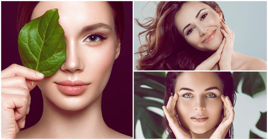 Couleur Caramel: maquillaje orgánico que resalta tu belleza