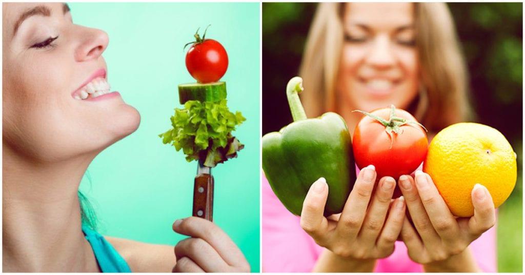 6 claves para hacerte vegana, ¿le entras?