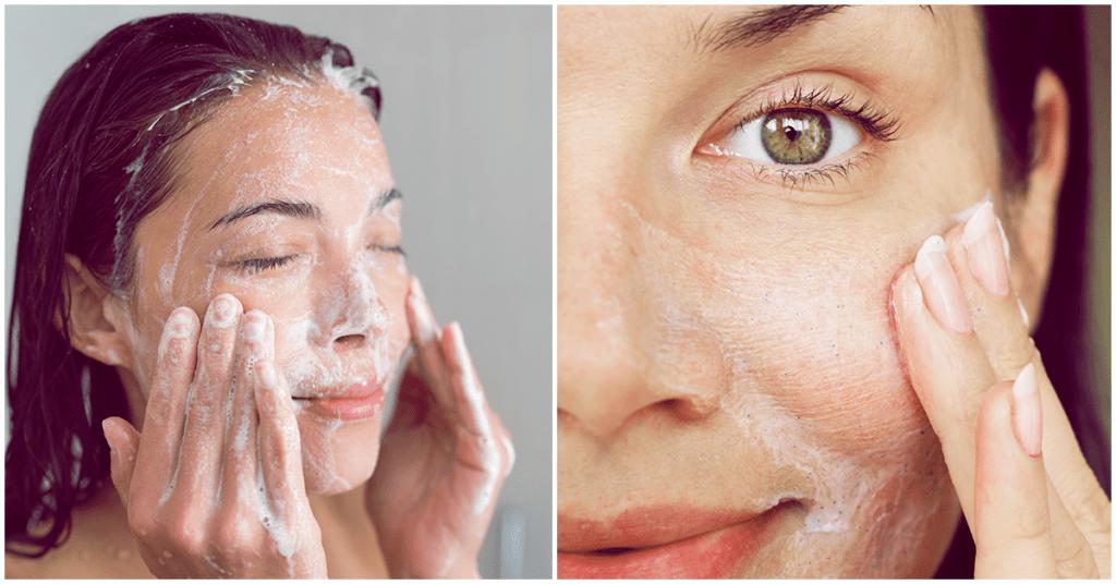 Si tienes este tipo de piel, los cuidados son más especiales