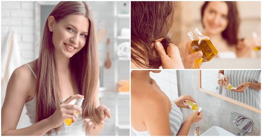 Estos son los mejores aceites para suavizar tu piel