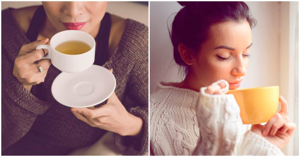 Estos son los mejores tés para desintoxicar tu cuerpo