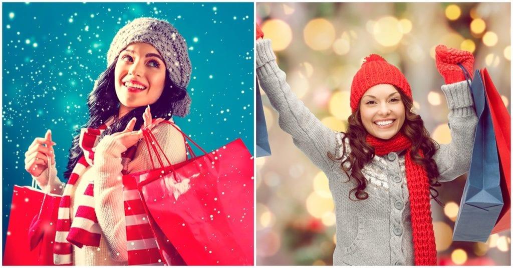 Errores que debes evitar al hacer tus compras navideñas