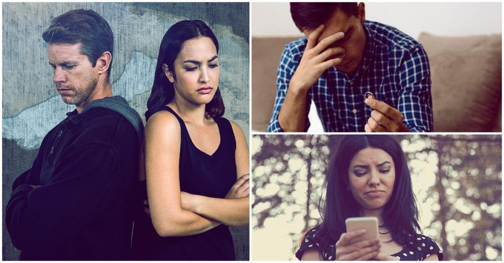 Razones por las que una mujer inteligente decide terminar una relación