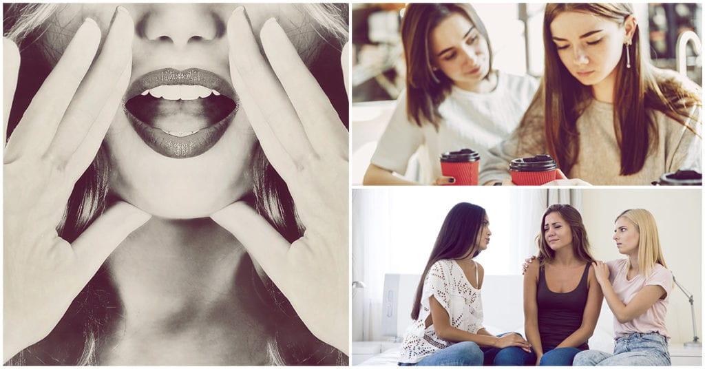 Crudas verdades que las mujeres deberíamos dejar de maquillar entre nosotras