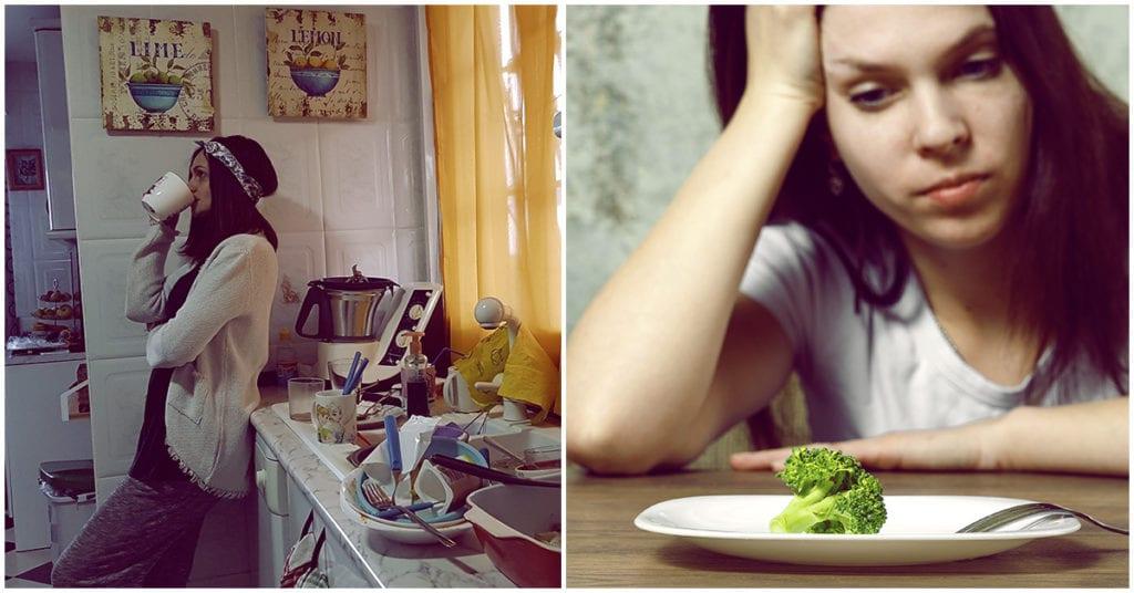 7 hábitos para chicas desordenadas que sí funcionan