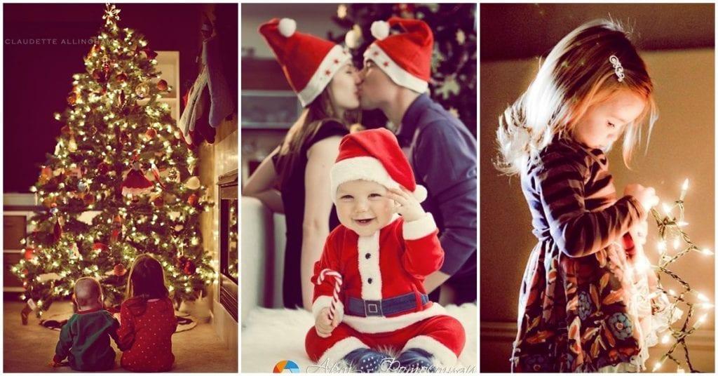 Guía para tener una Navidad increíble llena de amor