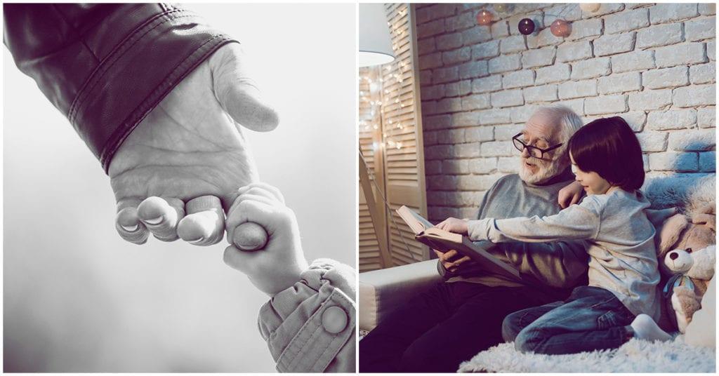 Vida después de la muerte: podría asegurar que mi abuelo me visitó