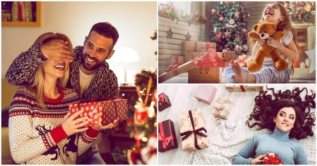 7 regalos de intercambio que nunca fallan