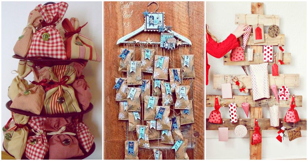 Crea las mejores envolturas para tus regalos navideños