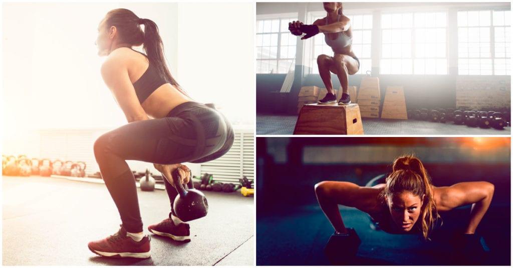 Antes odiaba hacer ejercicio, ahora no puedo dejarlo